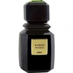 Ajmal Amber Wood Edp 100ml Unisex Par..