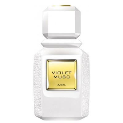 Ajmal Violet Musc Edp 100ml Unisex Parfüm