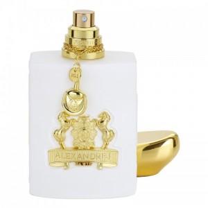 Alexandre.j Oscent White Edp 100ml Unisex Tester Parfüm