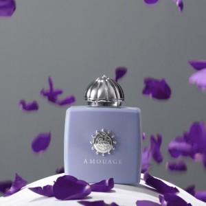 Amouage Lilac Love Edp 100ml Bayan Tester Parfüm