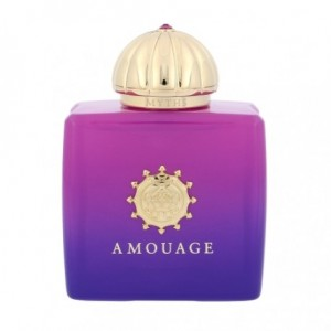 Amouage Myths Edp 100ml Bayan Tester Parfüm
