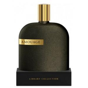 Amouage Opus VII Edp 100ml Bayan Tester Parfüm