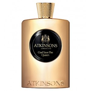 Atkinsons Oud Save The Queen Edp 100ml Bayan Tester Parfüm