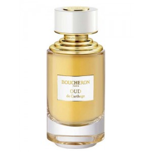 Boucheron Oud De Carthage Edp 125ml Unisex Tester Parfüm