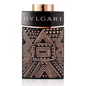 Bvlgari Man İn Black Limited Edition Edp 100ml Erkek Tester Parfüm