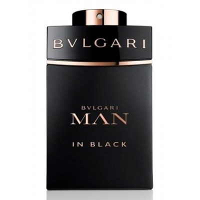 Bvlgari Man İn Black Edp 100ml Erkek Tester Parfüm