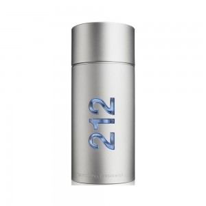 Carolina Herrera 212 Men Edt 100ml Erkek Tester Parfüm