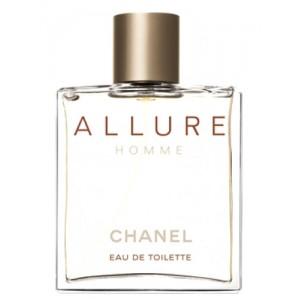 Chanel Allure Homme Edt 100ml Erkek Tester Parfüm