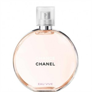 Chanel Chance Eau Vive Edt 100ml Bayan Tester Parfüm