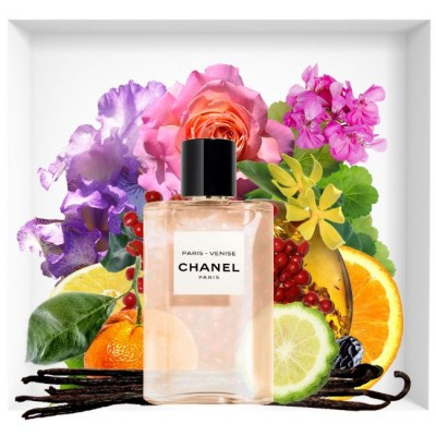 Chanel Paris Venise Edt 100ml Bayan Tester Parfüm