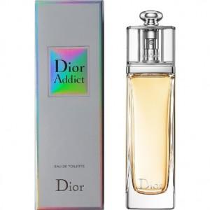 Christian Dior Addict Edt 100ml Bayan Özel Kutulu Parfüm