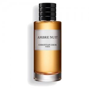Christian Dior Ambre Nuit Edp 125ml Unisex Tester Parfüm