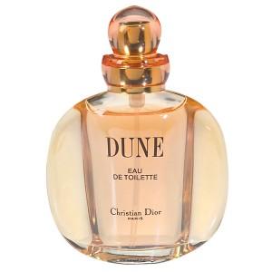 Christian Dior Dune Edt 100ml Bayan Tester Parfüm