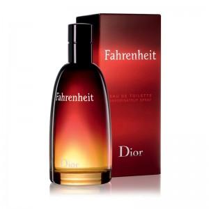 Christian Dior Fahrenheit Edt 100ml Erkek Özel Kutulu Parfüm