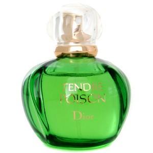 Christian Dior Hypnotic Tendre Poison Edt 100ml Bayan Tester Parfüm