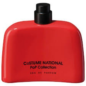 Costume National Pop Collection Edp 100ml Bayan Tester Parfüm