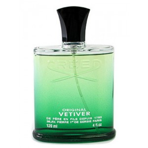 Creed Millesime Original Vetiver Edp 120ml Tester Parfüm
