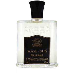 Creed Royal Oud Millesime Edp 120ml Unisex Tester Parfüm