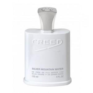 Creed Silver Mountain Water Edp 120ml Erkek Tester Parfüm