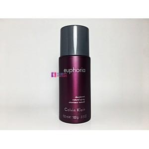 Calvin Klein Euphoria 150ml Bayan Deodorant