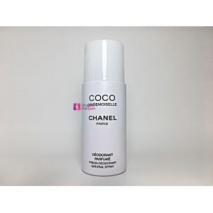 Chanel Coco Mademoiselle 150ml Bayan Deodorant