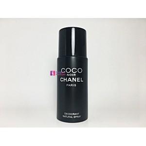 Chanel Coco Noir 150ml Bayan Deodorant