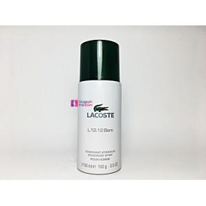 Lacoste L.12 Blanc 150ml Erkek Deodorant