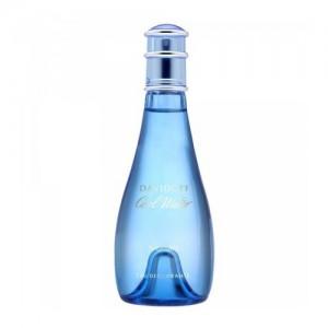 Davidoff Cool Water Women Edt 100ml Bayan Tester Parfüm