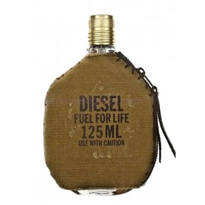 Diesel Fuel For Life Use With Caution Kahve Edt 125ml Tester
