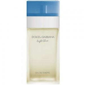 Dolce Gabbana Light Blue Edt 100ml Bayan Tester Parfüm