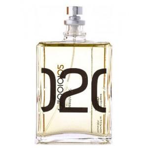 Escentric Molecules Escentric 02 Edt 100ml Unisex Tester Parfüm