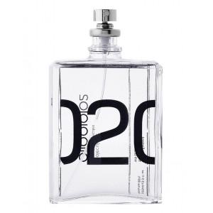 Escentric Molecules Molecule 02 Edt 100ml Unisex Tester Parfüm