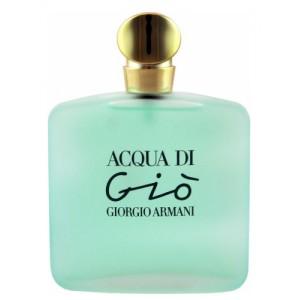 Giorgio Armani Acqua Di Gio Edt 100ml Bayan Tester Parfüm