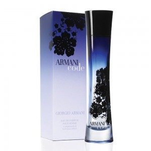 Giorgio Armani Code Pour Femme Edt 75ml Bayan Özel Kutulu Parfüm