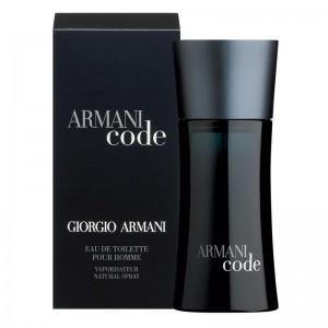 Giorgio Armani Code Pour Homme Edt 50ml Erkek Özel Kutulu Parfüm