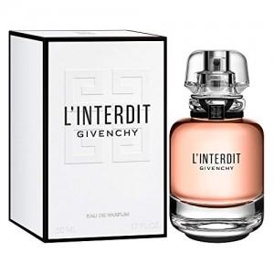 Givenchy L'interdit Edp 80ml Bayan Tester Parfüm