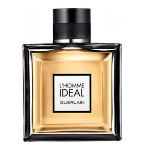 Guerlain L'homme İdeal Edt 100ml Erkek Tester Parfüm