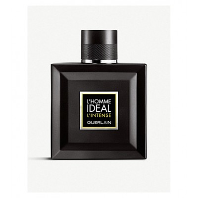Guerlain L'homme İdeal L'intense Edp 100ml Erkek Tester Parfüm