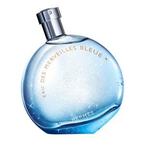 Hermes Eau Des Merveilles Bleue Edt 100ml Bayan Tester Parfüm