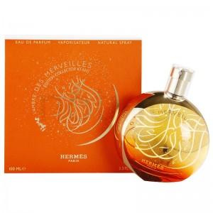 Hermes Merveilles Lambre Edp 100ml Bayan Orjinal Kutu Parfüm