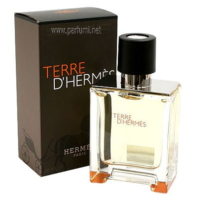 Hermes Terre D'hermes Parfüm Edt 100ml Erkek Özel Kutulu Parfüm