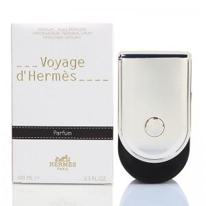 Hermes Voyage Edp 100ml Bayan Tester Parfüm