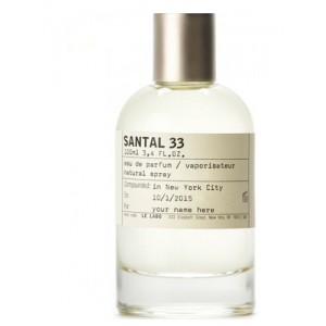 Le Labo Santal 33 Edp 50ml Unisex Orjinal Kutulu Parfüm