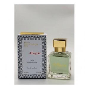 Maison Francis Kürkdjian Allegria Edp 70ml Unisex Orjinal Kutulu Parfüm