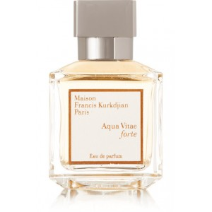 Maison Francis Kürkdjian Aqua Vitae Forte Edp 70ml Unisex Orjinal Kutulu Parfüm