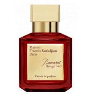 Maison Francis Kürkdjian Baccarat Rouge 540 Extrait 70ml Orjinal Kutulu Parfüm