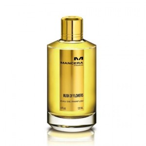 Mancera Musk Of Flowers Edp 100ml Bayan Tester Parfüm