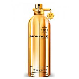 Montale Aoud Velvet Edp 100ml Unisex Tester Parfüm