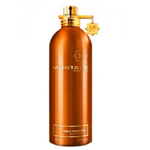 Montale Orange Flowers Edp 100ml Unisex Tester Parfüm
