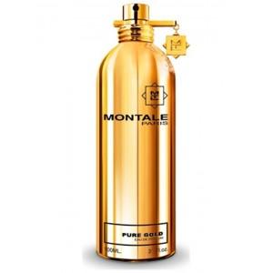 Montale Pure Gold Edp 100ml Bayan Tester Parfüm